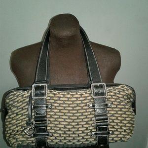 Vintage Brighten handbag
